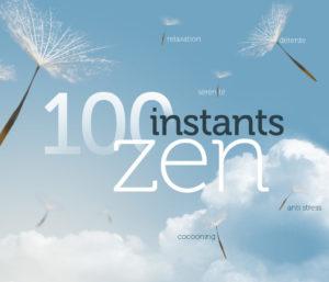 Compilation Instants Zen - 2 eme propositions