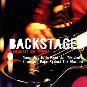 Visuel Backstage