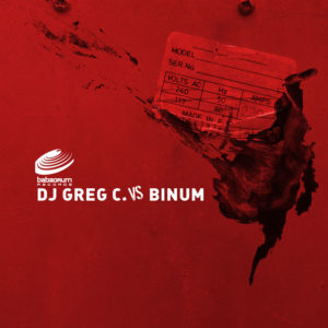 DJ Greg C vs Binum (Red)