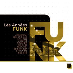 Visuel Les Années Funk