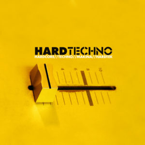 Compilation Hard Techno