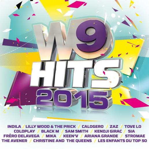 W9 HITS 2015