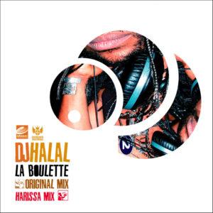 Dj Hallal La Boulette
