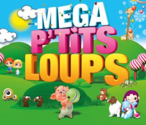 Compilation Mega Ptit Loups