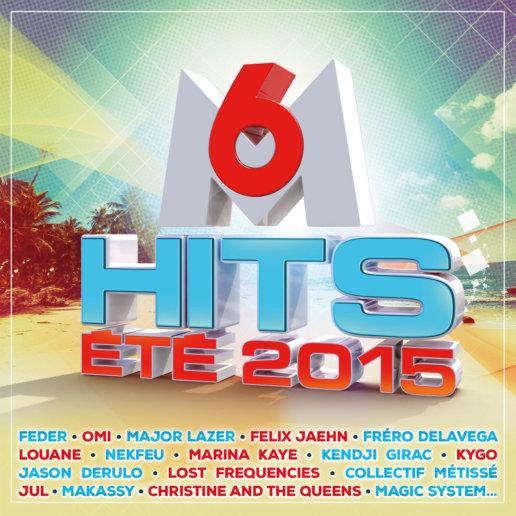 M6 Hits été 2015