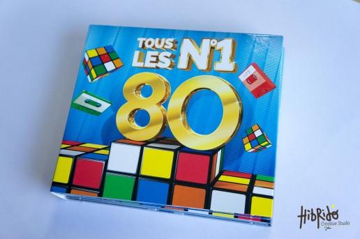 Visuel compilation Tous les N1 80