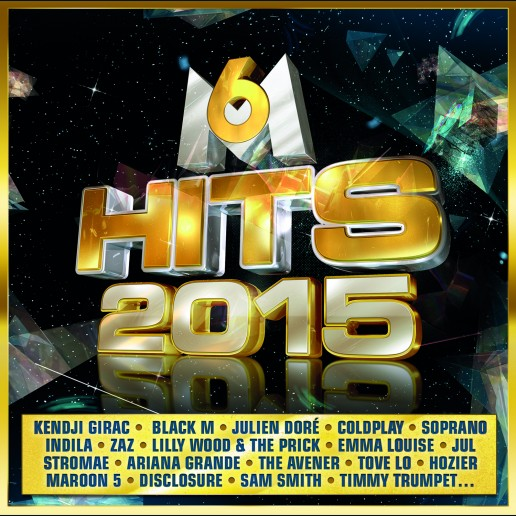 Compilation M6 Hits 2015