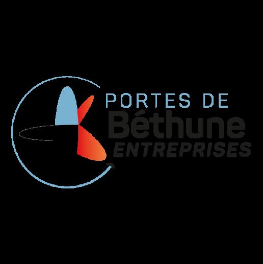 Portes de Béthune Entreprises, 3ème version