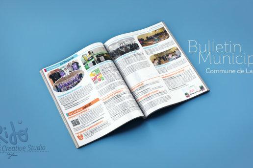 Bulletin municipal de La Couture
