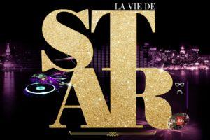 Composition Graphique 1 : La vie de star by Ibis
