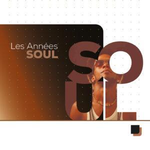 Visuel les Années Soul