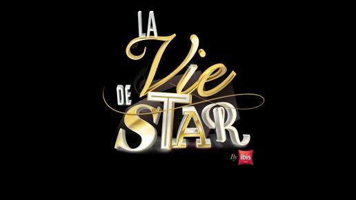 Logo La Vie de Star