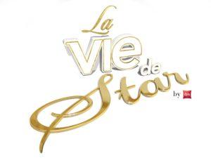 Logo La Vie de Star 2eme version