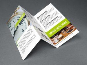 Intérieur Brochure Géréo