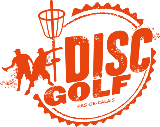 Logo Disc Golf piste 2