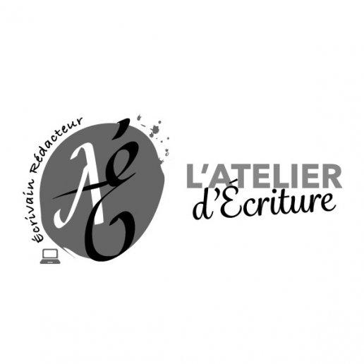 Logo l'Atelier d'Écriture