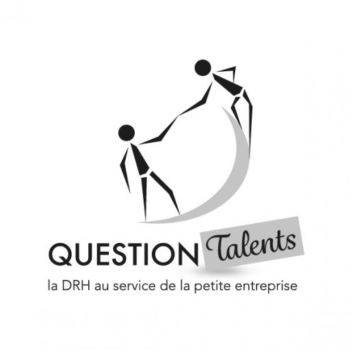 Logo Question Talents