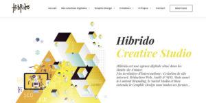 Hibrido, Creative Studio - Twitter