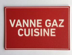 coupure gaz cuisine
