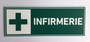 signalétiqueinfirmerie