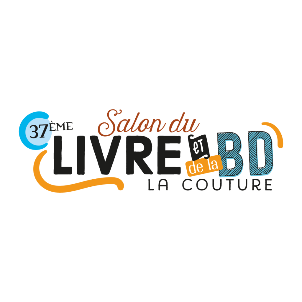 logotype salon de la bd 2x hibrido creative studio. Black Bedroom Furniture Sets. Home Design Ideas