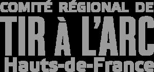 Logo CRTAHF - typographie