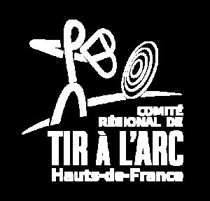 Logo Comité régional de Tir à l'arc HDF