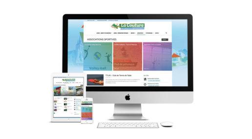 creation site internet pour mairie