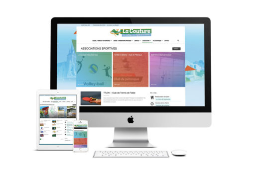 creation site internet pour mairie