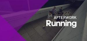 Bannière Afterwork Running