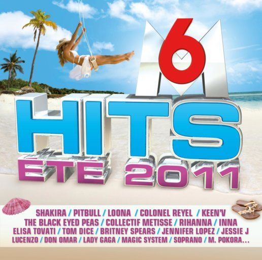 M6 Hits été 2011