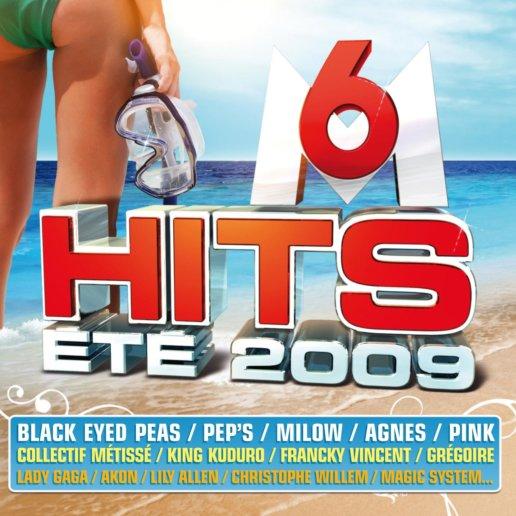 M6 Hits été 2009