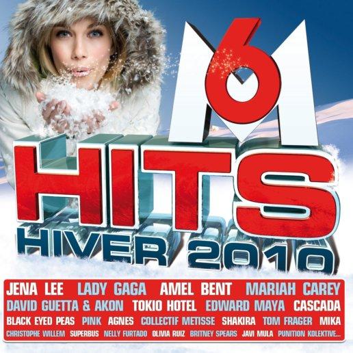M6 Hits hiver 2010