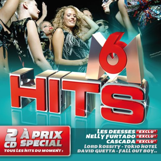 M6 Hits 2008