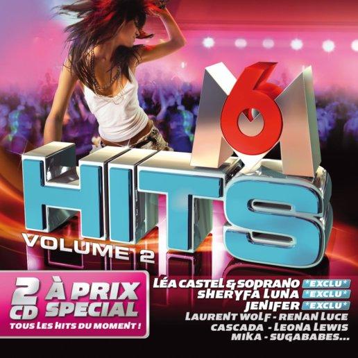 M6 Hits 2008 volume 2