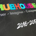 Porte Carte Personnalisé pour le Hubhouse