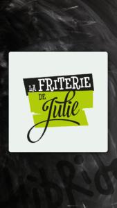 La Friterie de Julie