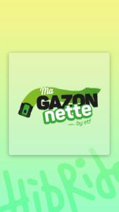 Ma Gazonnette