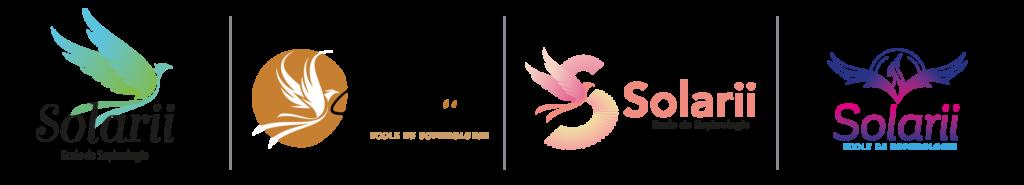 Logos Solarii